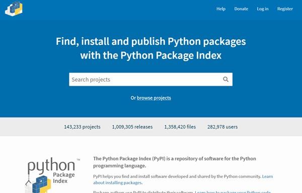 Python Requestsをインストールする方法 | 鎖プログラム